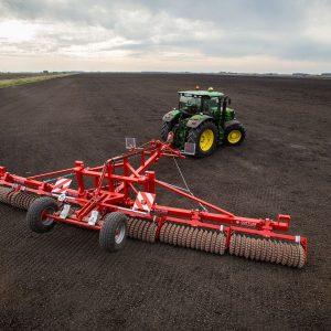 Mezőgazdasági munkagép, talajművelés, kultivátor